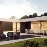 Vordächer für Haustüren