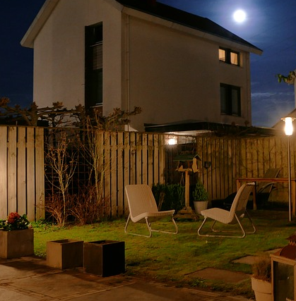 Gartenstuhlauflagen