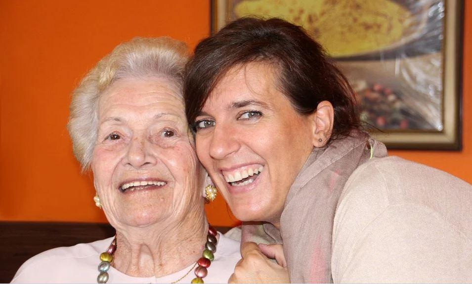 Demenzbetreuung für betroffene Familienmitglieder